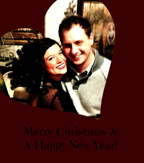 Jory & Luke's Christmas Newsletter