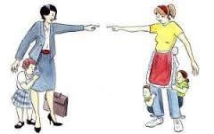 God's Will: Housewife or Career Woman?