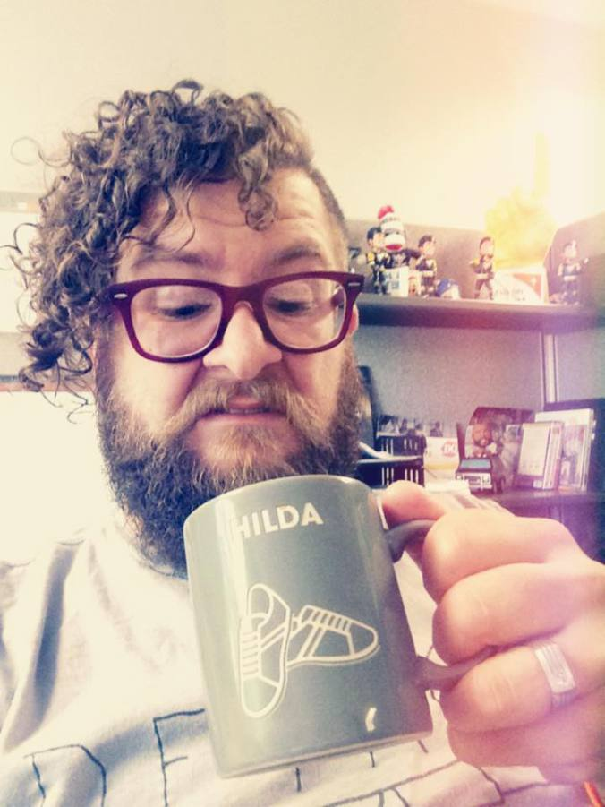 Bad Coffee = Bad Christianity (Guest Post by Jonathan Damico)