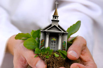 Why Women Planting Churches Is Not The Ultimate Solution