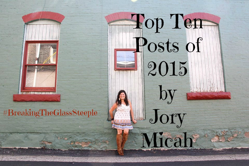*My Top 10 Posts of 2015* (And Some Secrets…Shhh!)