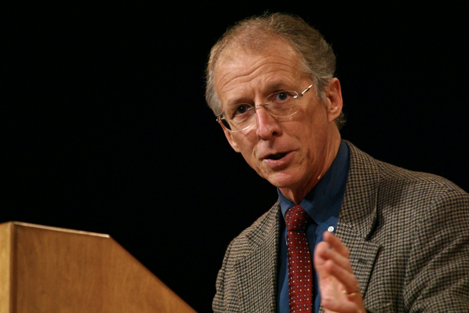 "The Problems With John Piper's Latest Marriage Advice to ""Kelly"""