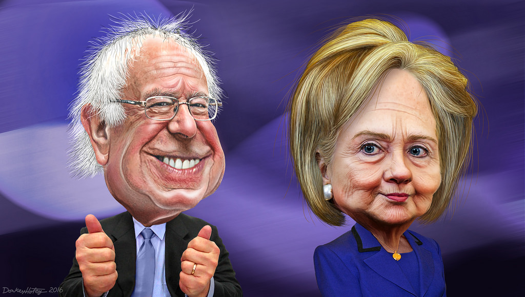 Why Millennial Female Feminists Support Bernie Sanders Over Hillary Clinton