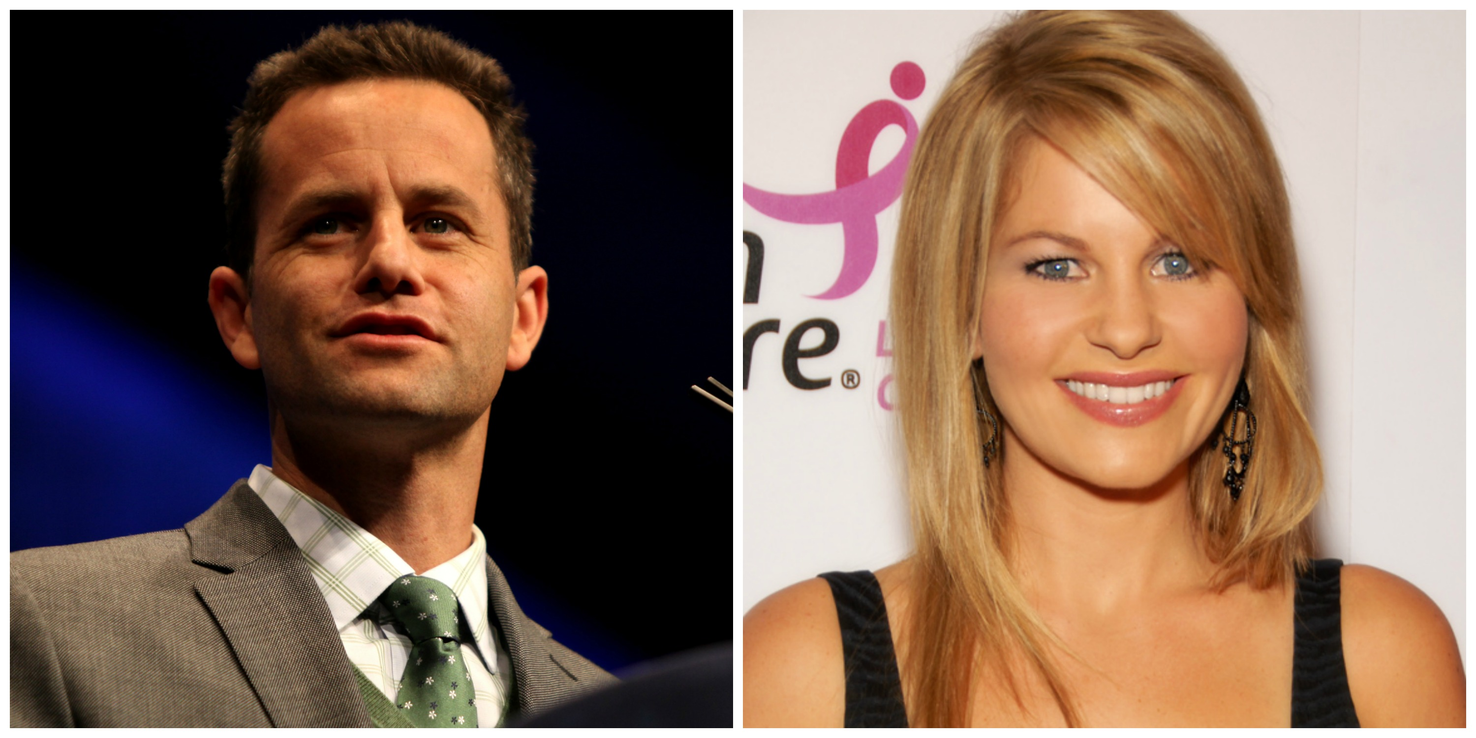 Kirk & Candace Cameron Teach Unbiblical & Unhealthy View of Wifely Submission