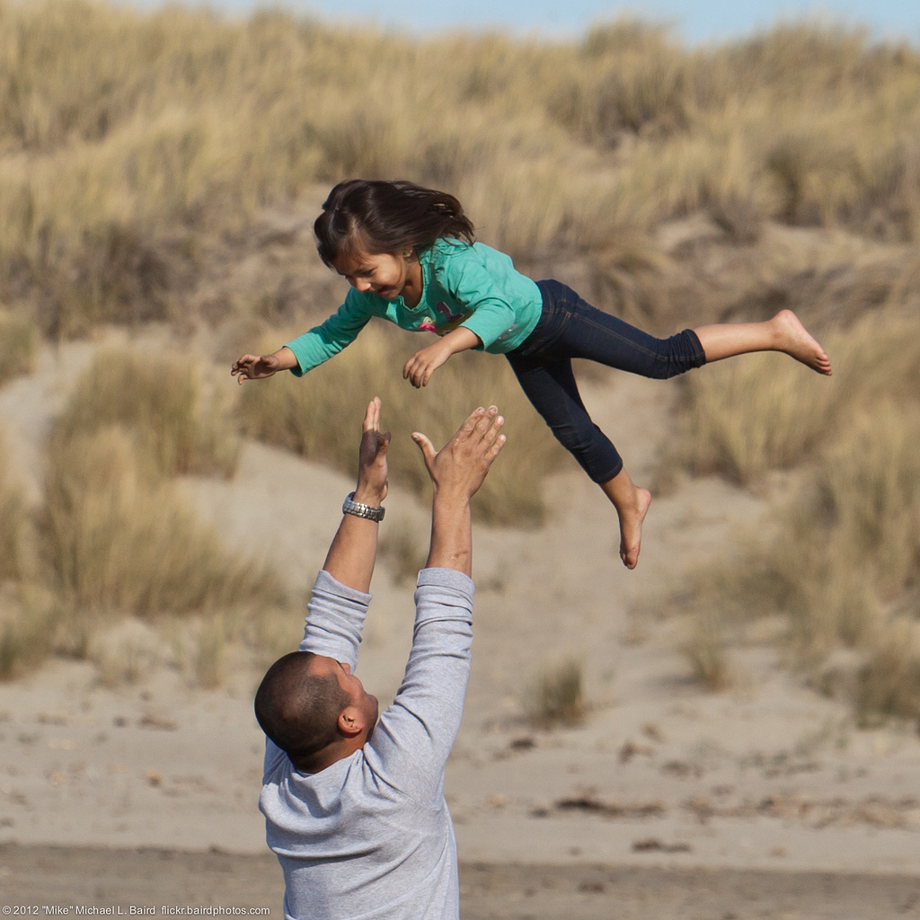 Three Ways Christian Fathers Can Empower Their Daughters